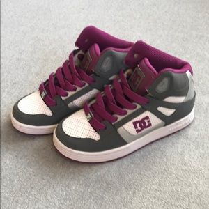 DC Shoes - Youth